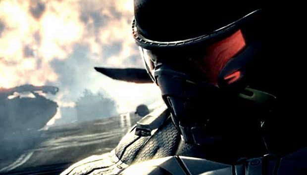 Crysis 2 Returns to Steam News PC Gaming  Valve Steam EA Crysis 2