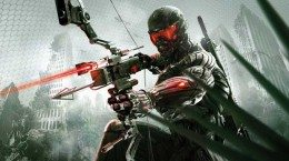The Urban Jungles of Crysis 3
