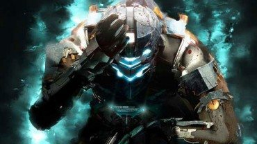 New Dead Space title coming in March 2013