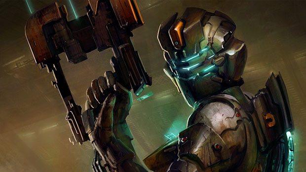 EA confirms Dead Space 3 for E3 2012 reveal