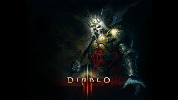 News PC  Diablo III Blizzard Battle Net