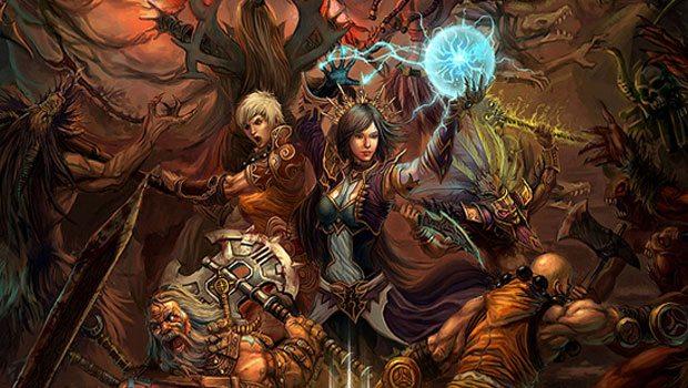 News PC Gaming  Diablo III