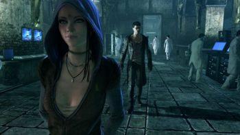 Devil May Cry sees delay to January 2013 News PC Gaming PlayStation Screenshots Xbox  DMC Devil May Cry 5 Capcom