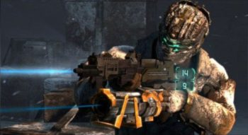 Dead Space 3 Screens Appear to Confirm Cooperative Play E3 News PC Gaming PlayStation Rumors Screenshots Xbox  EA Dead Space 3