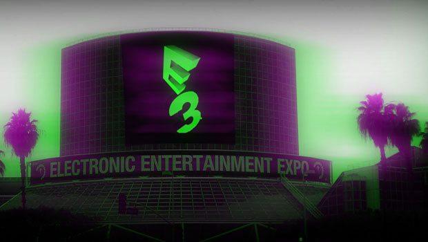 E3  E3 2012 E3