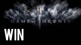 Win Game of Thrones for Xbox 360, PlayStation 3, or PC