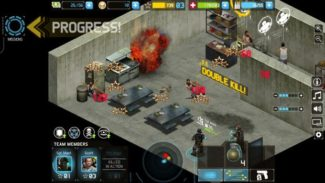 Get keyed up for combat with Ghost Recon Commander