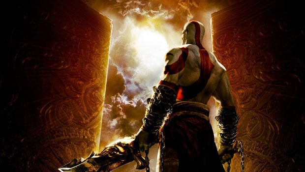 God of War: Ascension Director says franchise not coming to Vita anytime soon