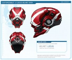 You can add more Halo 4 Pre-order bonuses to the list News Xbox  Halo 4