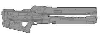 Halo 4 Weapons Images Show Something Old, and New News Xbox  Xbox 360 Halo 4