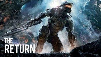 Why We're both Excited and Scared to Death of Halo 4