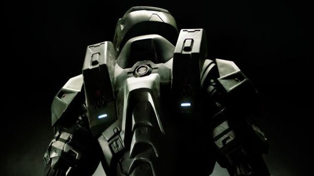Halo 4 Weapons Images Show Something Old, and New