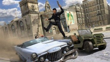 Avalanche and Square Enix possibly working on Just Cause 3