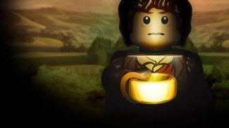 LEGO Lord of the Rings is now official