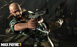 Max Payne 3 looks to be a violent masterpiece