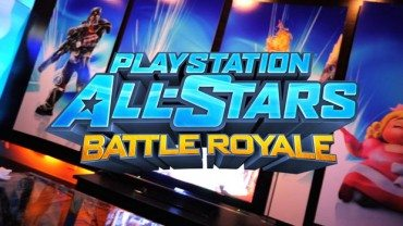 SuperBot takes the wraps off of PlayStation All-Stars Battle Royale