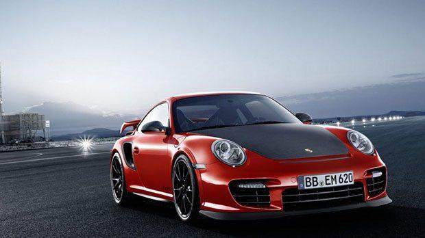 Forza Motorsport Porsche Expansion Pack Set for Release