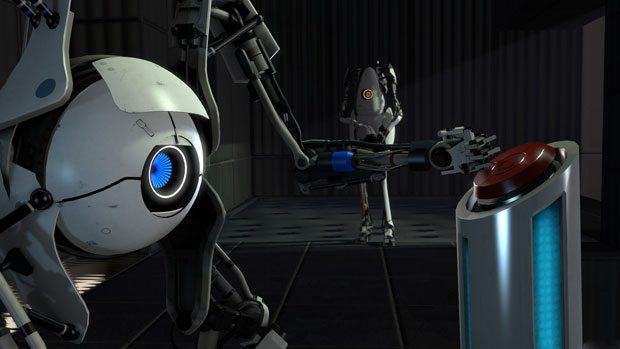 Portal 2 Perpetual Testing Initiative Serves Millions of Test Subjects in first week