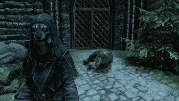 Skyrim mods on the Xbox 360