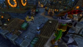 Sly Cooper: Thieves in Time Heading to PS Vita