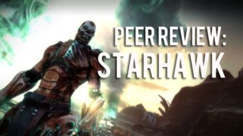 Starhawk reviews come in mixed for PlayStation 3 Space Western News PlayStation  Starhawk