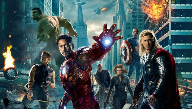 Avengers: Battle for Earth is a video game destined for consoles