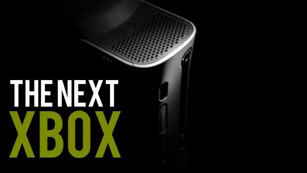 Microsoft rumored to have begun production of Xbox '720' News Rumors Xbox  Xbox 720 Next Generation Microsoft