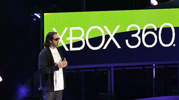 Microsoft focusing on Xbox 360 features, not games at E3 2012