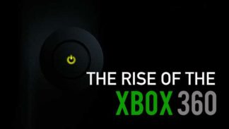 The rise of the Xbox 360 attributable to Sony mistakes with PlayStation 3
