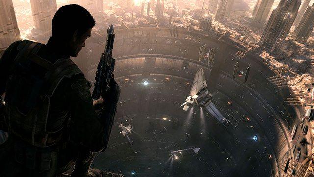 Star Wars 1313 is Lucas Arts' next, looks impressive News
