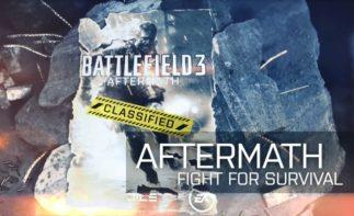 Battlefield 3 Premium Revealed E3  EA Battlefield 3