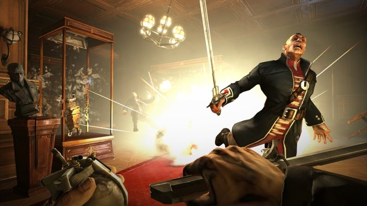 Dishonored E3 2012 Hands on Demo E3 PC Gaming PlayStation Xbox  E3 Dishonored Bethesda