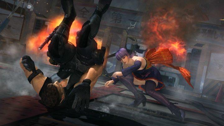 Pro Gamer explains new power system in DOA 5