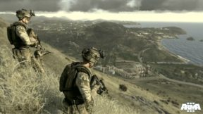 ARMA 3 Hands on Preview