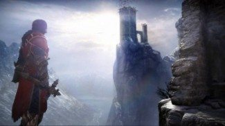 """Konami rep. says Castlevania: Lords of Shadow DLC was a """"mistake"""", takes shot at Mass Effect 3"""
