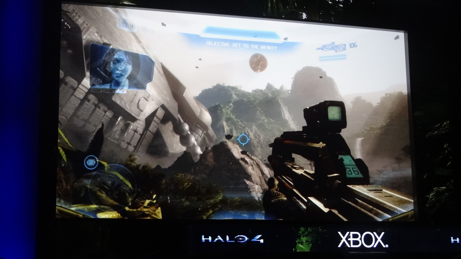 Halo 4 unveiled at Microsoft E3 Press Conference