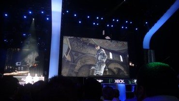 Splinter Cell: Blacklist beomes official at Microsoft's E3 2012 Press Conference