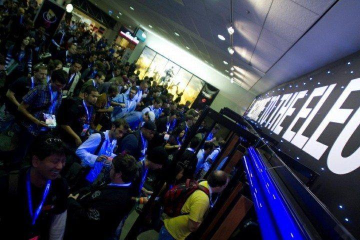 E3 2012 Day 3 Live Blog E3  Crytek Borderlands 2 Assassins Creed III
