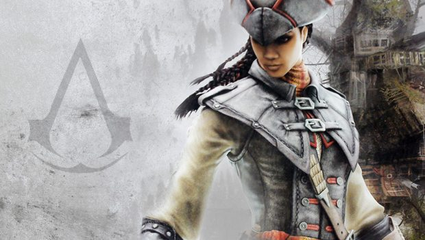 Assassin's Creed III: Liberation heading to PS Vita in October
