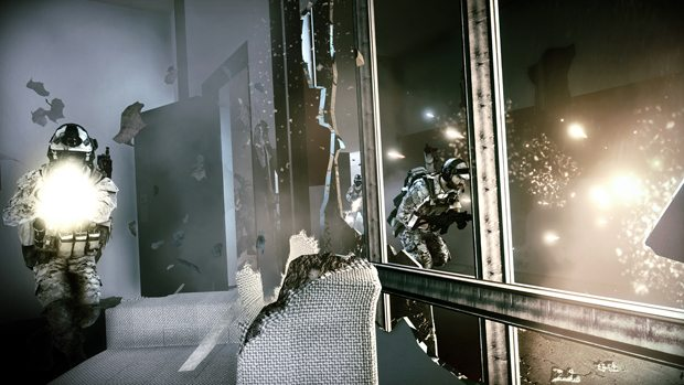 Battlefield 3 Close Quarters Arrives on Xbox 360/PC Next Week News PC Gaming Xbox  EA DICE Battlefield 3