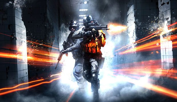 Battlefield 3 Close Quarters Arrives for Xbox 360 and PC News PC Gaming PlayStation Xbox  DICE Battlefield 3