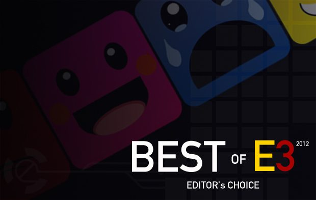 Attack of the Fanboy Best of E3 2012 Awards