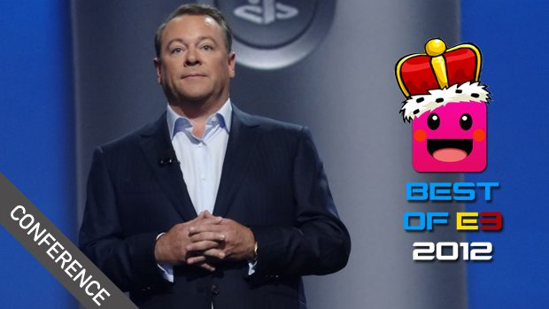 best-of-e3-conferences