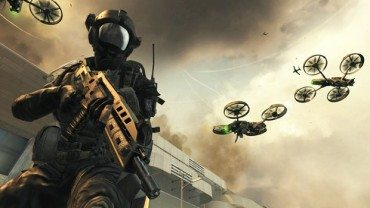 Call of Duty: Black Ops II Premieres on Xbox at E3. You've seen it all before.