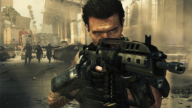 Activision shows us Call of Duty: Black Ops II at E3, displays Strike Force missions