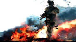 Modern Warfare 4 rumored to be in development at Sledgehammer Games