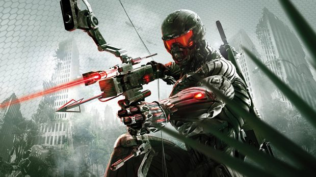Crysis 3 developers say CryEngine trumps Unreal Engine 4