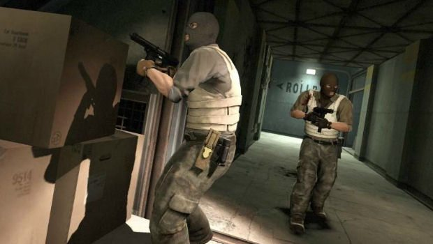 CS: GO Release Date Announced E3 News PC Gaming PlayStation Xbox  Valve E3 Counter-Strike: Global Offensive