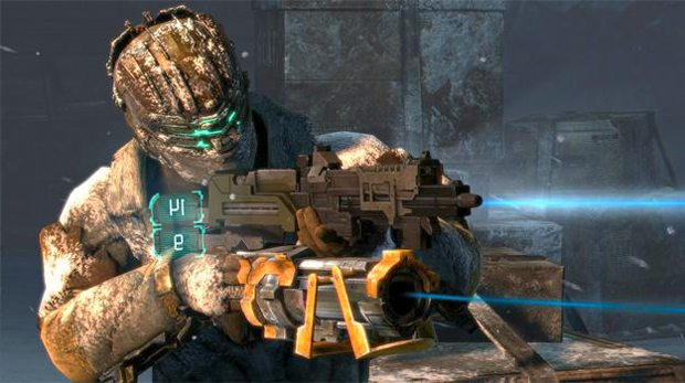 Dead Space 3 First Official Gameplay Footage Revealed PC Gaming PlayStation Videos Xbox  Visceral Games EA Dead Space 3