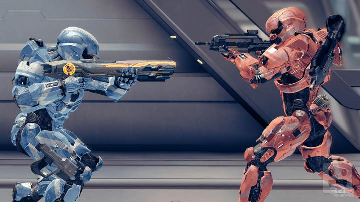 Playing a round of Regicide in Halo 4 multiplayer made me a believer